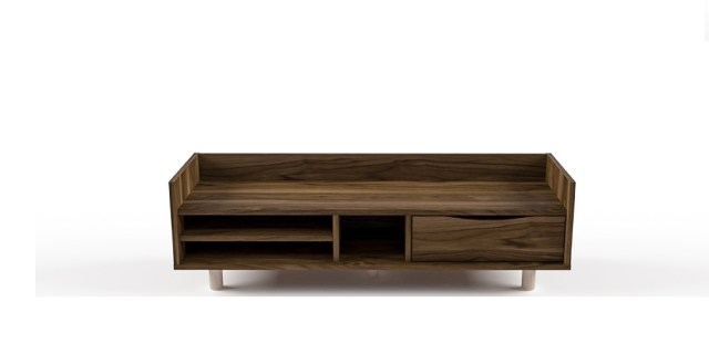 Coby TV Stand